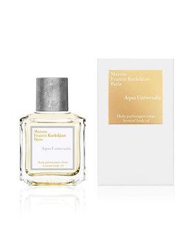 Maison Francis Kurkdjian Aqua Universalis Body Oil, 70 mL