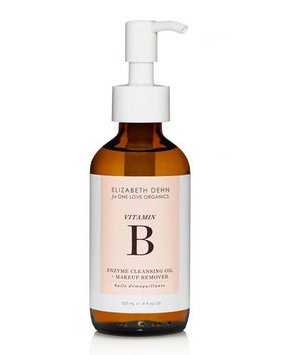 One Love Organics Elizabeth Dehn for One Love Organics Vitamin B Enzyme Cleansing Oil + Makeup Remover