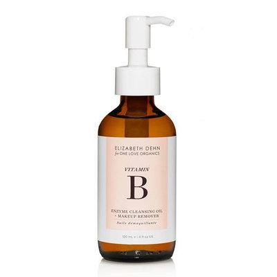 One Love Organics Elizabeth Dehn for One Love Organics Vitamin B Enzyme Cleansing Oil + Makeup Remover