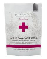 Pursoma Apres Savasana Soak, 4 oz.