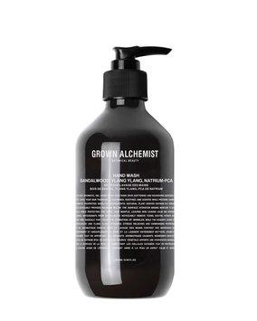Grown Alkchemist Hand Wash & #150 Sandalwood, Ylang Ylang, Hyaluronan, 16.9 oz./ 500 mL