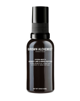 Grown Alchemist Desert Lime & Amino-Peptide Hydra-Mist+, 30ml