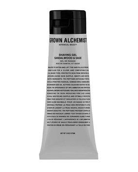 Grown Alchemist Sandalwood & Sage Shaving Gel