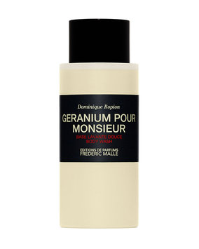 Frederic Malle Geranium Pour Monsieur Body Wash, 7.0 oz.