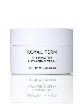 Royal Fern RF - Phytoactive Rich Cream