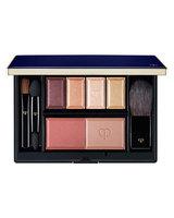 Cle De Peau Beaute Eye and Cheek Palette Set