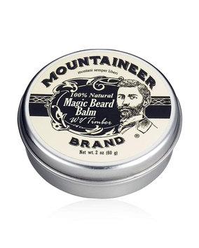 Mountaineer Brand WV Timber Magic Beard Balm 2 oz
