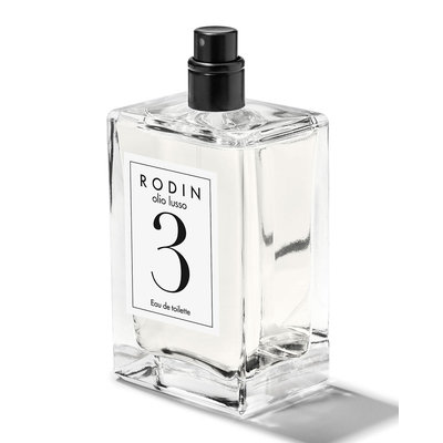 Rodin Women's RODIN 3 Eau de Toilette