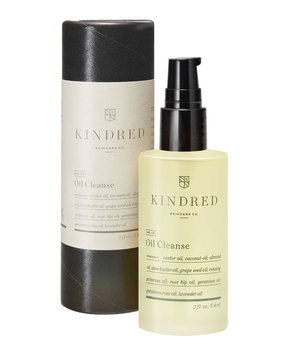 Kindred Skincare Co. Oil Cleanse No. 1.0 - 2 oz./ 59 mL