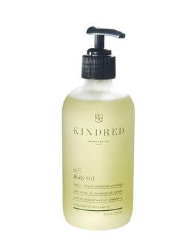 Kindred Skincare Co. Body Oil No. 4.0 - 8 oz./ 237 mL