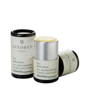 Kindred Skincare Co. Body Baton - Lavender, 1.5 oz./ 4.4 mL