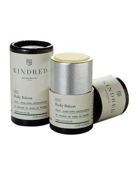 Kindred Skincare Co. Body Baton 5.0 - Woods, 1.5 oz./ 44 mL
