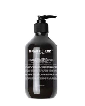 Grown Alchemist Body Cleanser: Chamomile, Bergamot & Rosewood