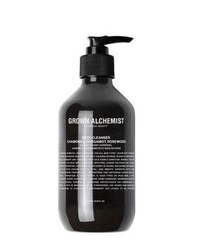 Grown Alchemist Body Cleanser: Chamomile, Bergamot & Rosewood