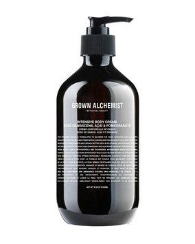 Grown Alchemist Rosa Damascena, Acai & Pomegranate Intensive Body Cream, 500ml