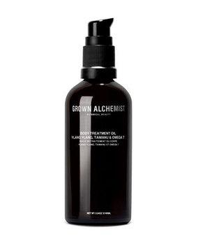 Grown Alchemist Body Treatment Oil: Ylang Ylang, Tamanu & Omega 7, 100ml