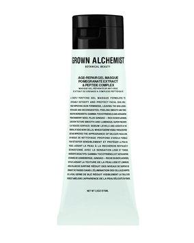 Grown Alkchemist Age-Repair Gel Masque: Pomegranate & Amino Protein Complex, 2.5 oz./ 75 mL