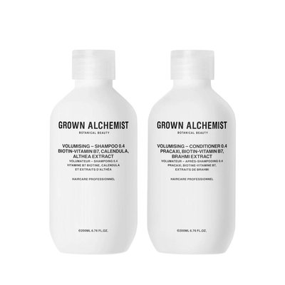 Grown Alchemist Volume Haircare Twinset