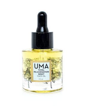 Uma Oils Total Rejuvenation Night Face Oil, 1.0 oz./ 30 mL
