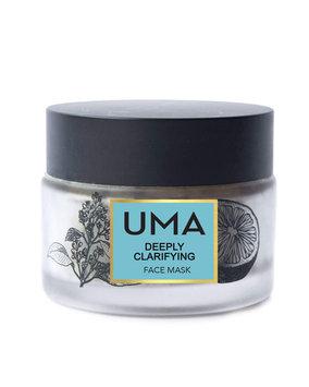 Uma Oils Deep Clarifying Mask