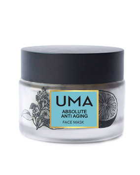 Uma Oils Anti Aging Mask, 1.7 oz./ 50 mL