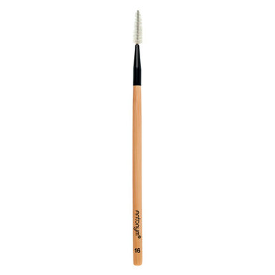 Antonym Cosmetics Professional Mascara/brow Brush