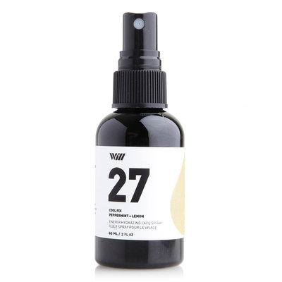 Way Of Will 27 Cool Fix Hydration Spray, 2.0 oz./ 59 mL