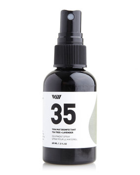 Way Of Will 35 Yoga Mat Disinfectant, 4.4 oz./ 130 mL