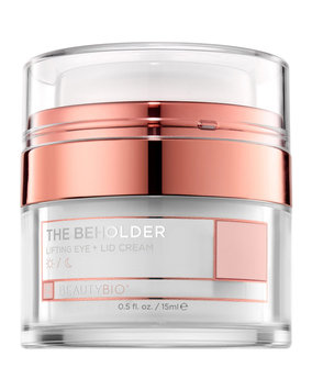 Beauty Bioscience The Beholder Lifting Eye + Lid Cream, 0.5 oz./ 15 mL