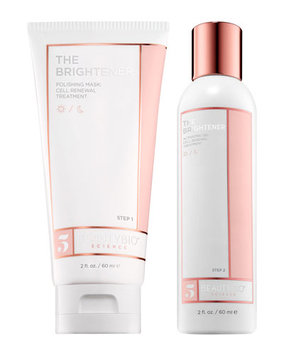Beauty Bioscience The Brightener Two-Part Cell Renewal Treatment