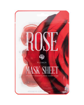 Kocostar ASOS Exclusive Rose Flower Mask Sheet - Rose