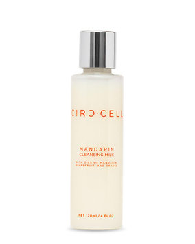 Circ-cell Skincare Circcell Mandarin Cleansing Milk