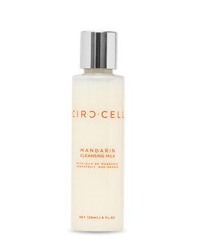 Circ-cell Skincare Circcell Mandarin Cleansing Milk