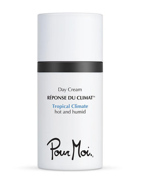 Pour Moi Beauty Tropical Day Cream, 1.0 oz./ 30 mL