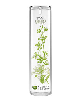 Planted In Beauty Purify + Condition Makeup Remover, 4.0 oz./ 120 mL