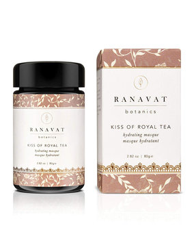 Ranavat Botanics Kiss of Royal Tea Masque, 2.82 oz./ 80 g