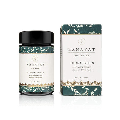 Ranavat Botanics Eternal Reign Masque, 2.82 oz./ 80 g