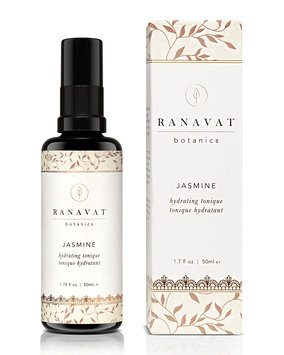 Ranavat Botanics Jasmine Tonique, 1.7 oz./ 50 mL