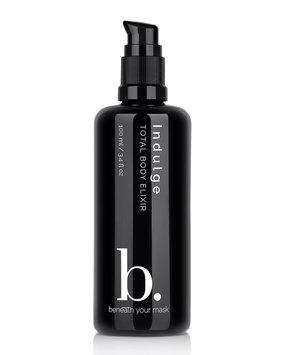 Beneath Your Mask Indulge Total Body Elixir, 3.4 oz./ 100 mL