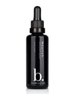 Beneath Your Mask Nourish Skin & Hair Serum, 1.7 oz./ 50 mL