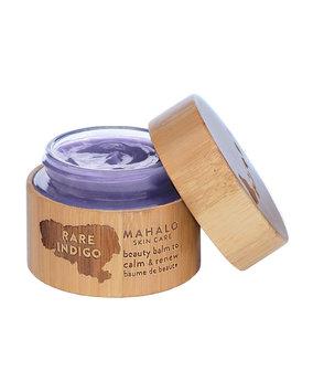 Mahalo Skin Care The RARE INDIGO Beauty Balm to Calm & Renew, 1.0 oz./ 30 mL