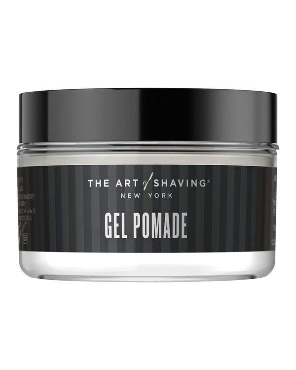 The Art of Shaving Gel Pomade, 2 Fl Oz