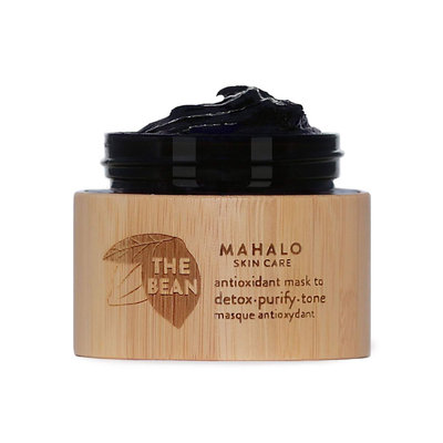 Mahalo Skin Care The BEAN Antioxidant Mask, 1.7 oz./ 50 mL