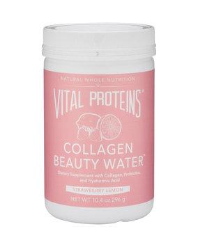 Vital Proteins Collagen Beauty Water -Strawberry Lemon, 10.4 oz. / 296 g