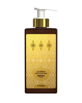 Memo Paris Lalibela Body Wash, 8.5 oz./ 250 mL