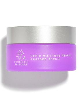 Tula Kefir Moisture Repair Pressed Serum, 1.0 oz./ 30 mL