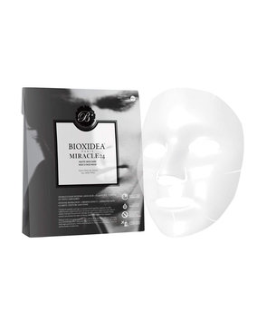 Bioxidea Miracle 24 Face Mask for Men - All Skin Types