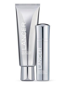 Lancer Limited Edition Body Contour Duo (A $245 Value)