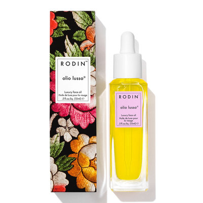 Rodin Olio Lusso Limited Edition Lavender Absolute Face Oil, 0.5 oz./ 15 mL