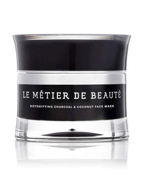 Le Metier De Beaute Detoxifying Charcoal & Coconut Face Mask